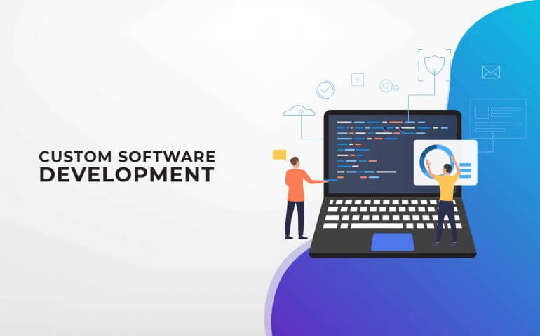 Custom Software Development Company in Bangladesh