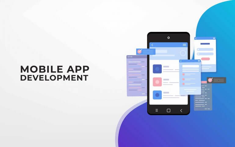 Mobile Apps Development Company in Bangladesh