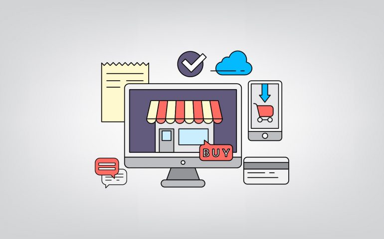 Ecommerce Solution Services in Bangladesh