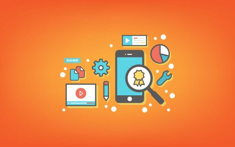 Mobile Apps Development Services in Bangladesh
